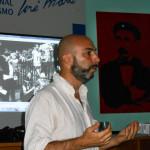 Bugani seminario Cuba