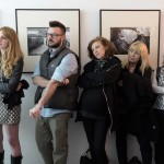 Presentazione reportage Borella Leica Store