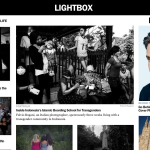 Fulvio Bugani Time Lightbox