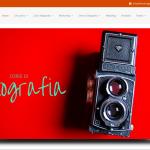 home page nuovo sito internet