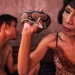ritratti waria Indonesia Bugani Fulvio