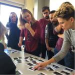 workshop editing lucca