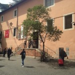 Inaugurazione mostra world press photo museo Roma