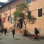 Inaugurazione mostra world press photo museo Roma