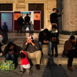street photography Istanbul Buagni