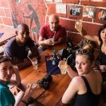 workshop cuba gruppo