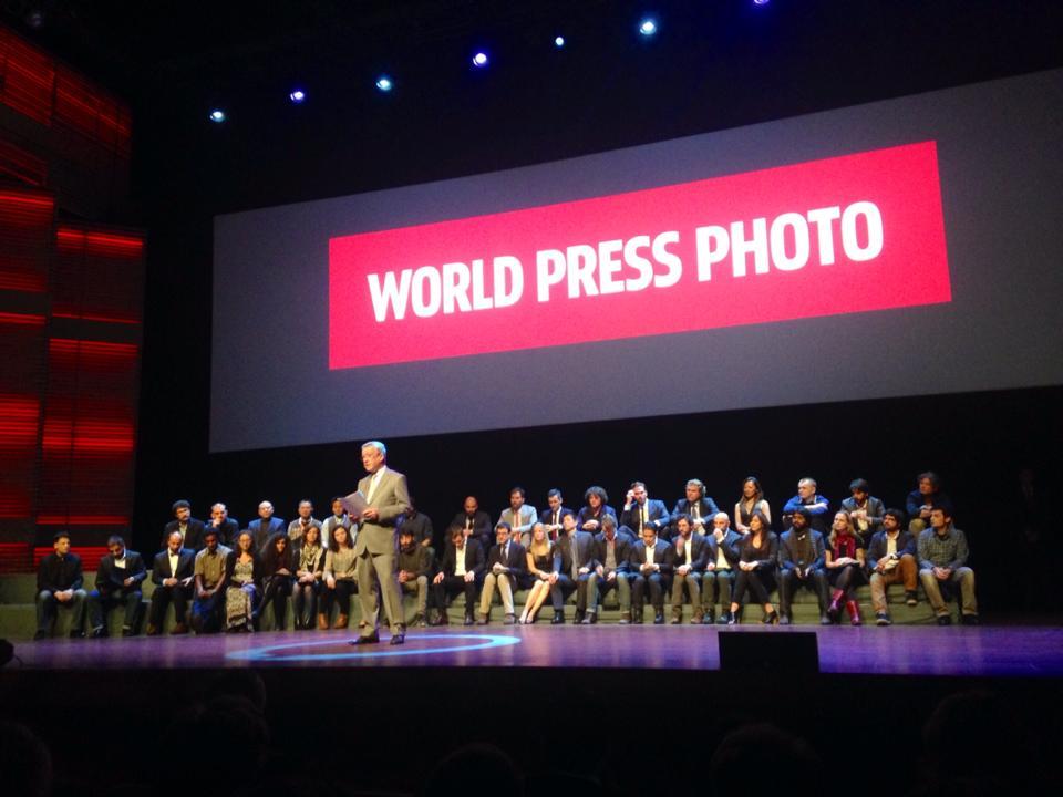premiazioni World press Photo 15