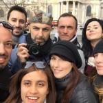 gruppo workshop fotografico a Londra 2015