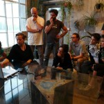 workshop storytelling con Alice Gabriner