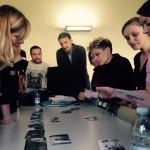 workshop editing world press photo