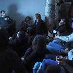 Workshop con Paolo Verzone a Bologna