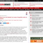 articolo Bugani sito web Cubadebate