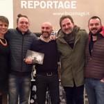 Staff Foto Image con Fausto Podavini