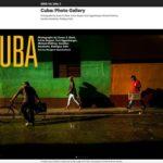 Foto Cuba Fulvio Bugani