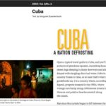 Fotografie Cuba Fulvio Bugani