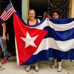 visita del Presidente Americano Obama a Cuba