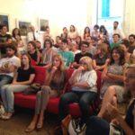 image talk con Giulio Di Sturco