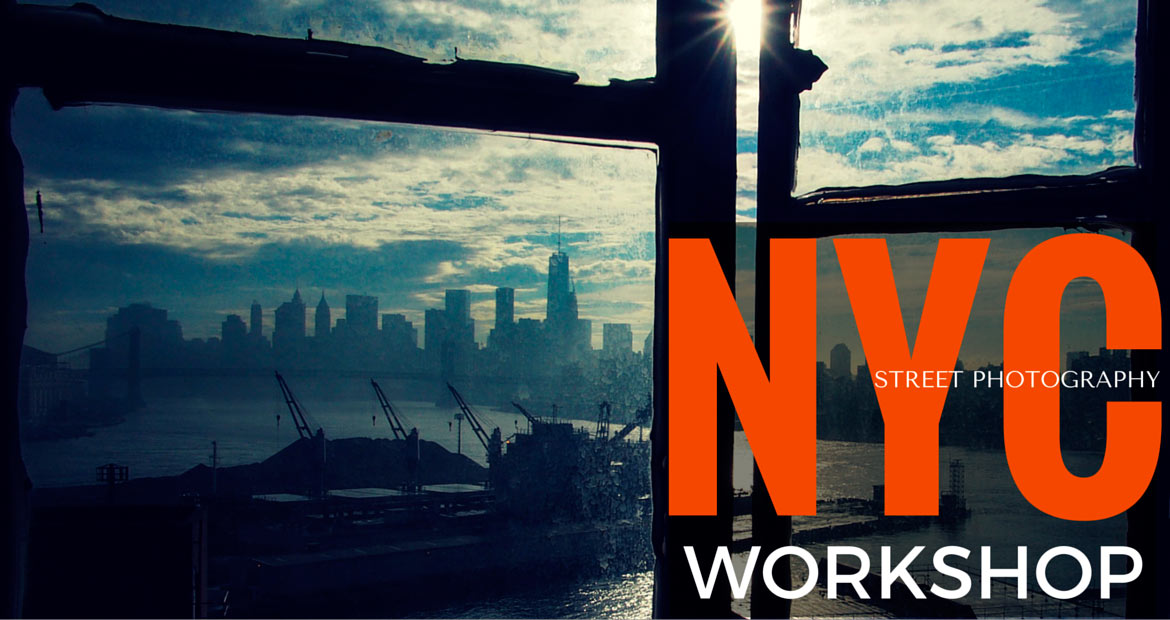workshop fotografico New York