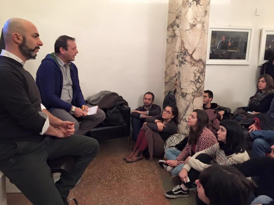 incontri gratuiti fotografia a bologna