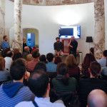 image talks con Michele Palazzi