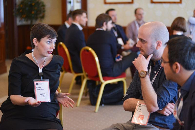 Digiday Bologna discussione
