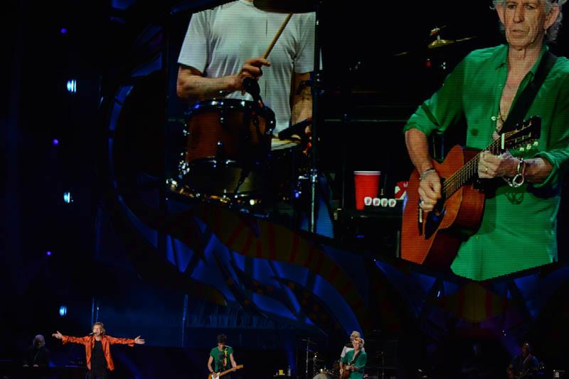 concerto Rolling Stones Cuba