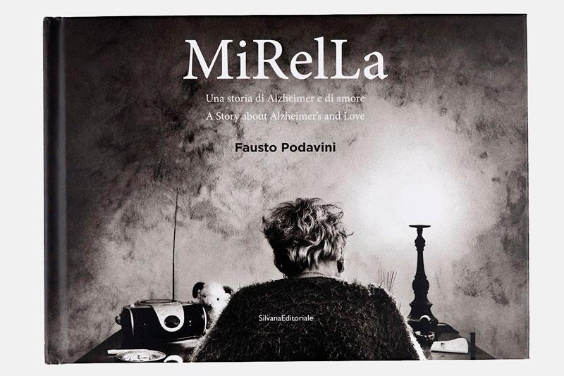 libro MiRelLa di Fausto Podavini