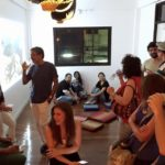 workshop fotografico di reportage bangkok party