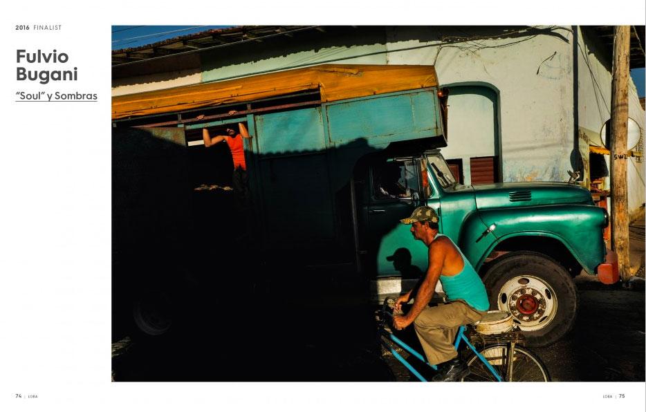 Fulvio Bugani lavoro a Cuba premiato Leica Oscar Barnack Award