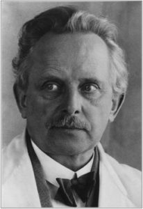 Oskar Barnack inventore Leica
