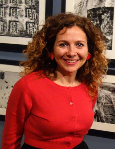 Valentina Notarberardino Contrasto
