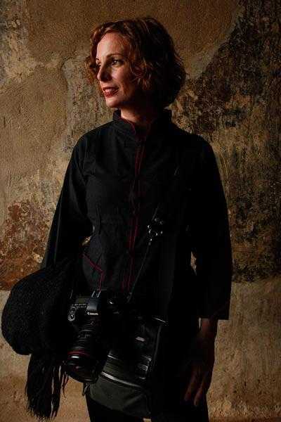 fotografa Liza Politi