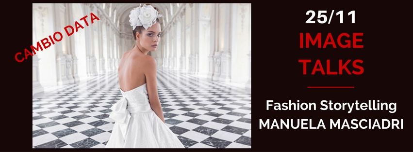 image talk Manuela Masciadri