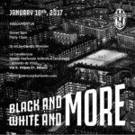 Juve evento black & White & more