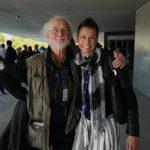 Josef Koudelka e Daniela Damonte a Foto Industria