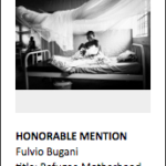 Bugani Honorable mention Monochrome Award 16