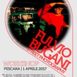 Presentazione fotografia Fulvio Bugani
