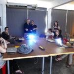 workshop di Reportage a Bangkok