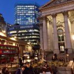 Street photography a Londra