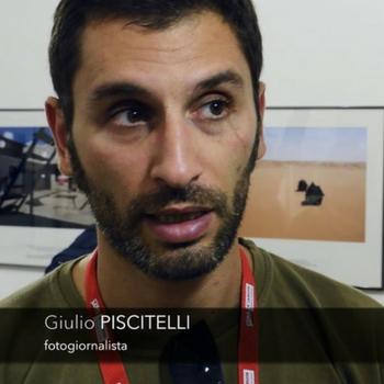 fotografo Giulio di Sturco