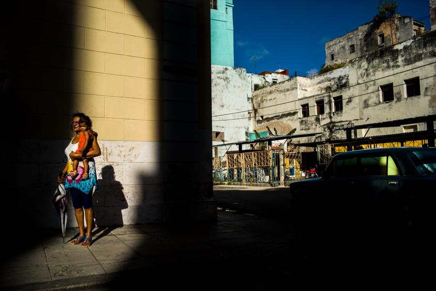 ©Fulvio Bugani - Soul y Sombras