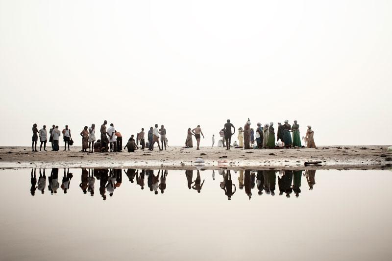 ©Giulio Di Sturco Gange
