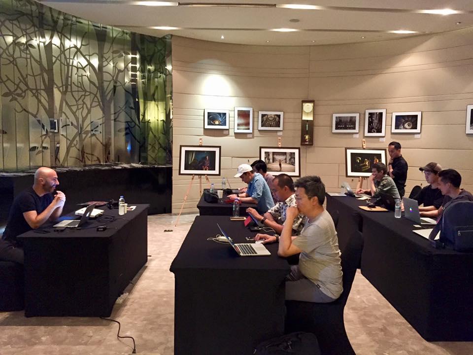 workshop_Bugani_Leica_Thailand