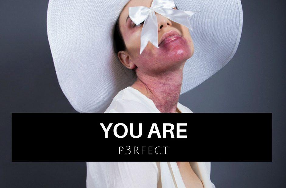 fashion Portrait masterclass