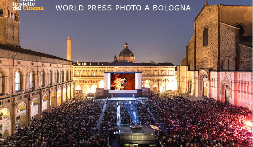 WORLD PRESS PHOTO A BOLOGNA FOTO IMAGE
