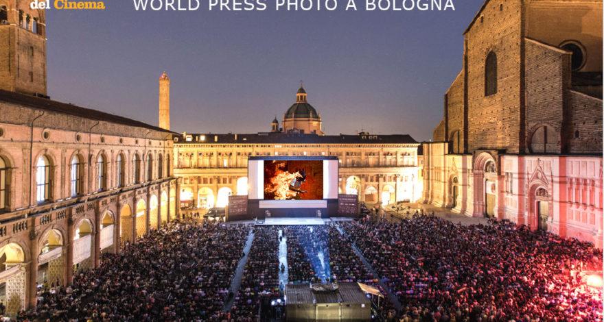 WORLD PRESS PHOTO A BOLOGNA FOTO IMAGE