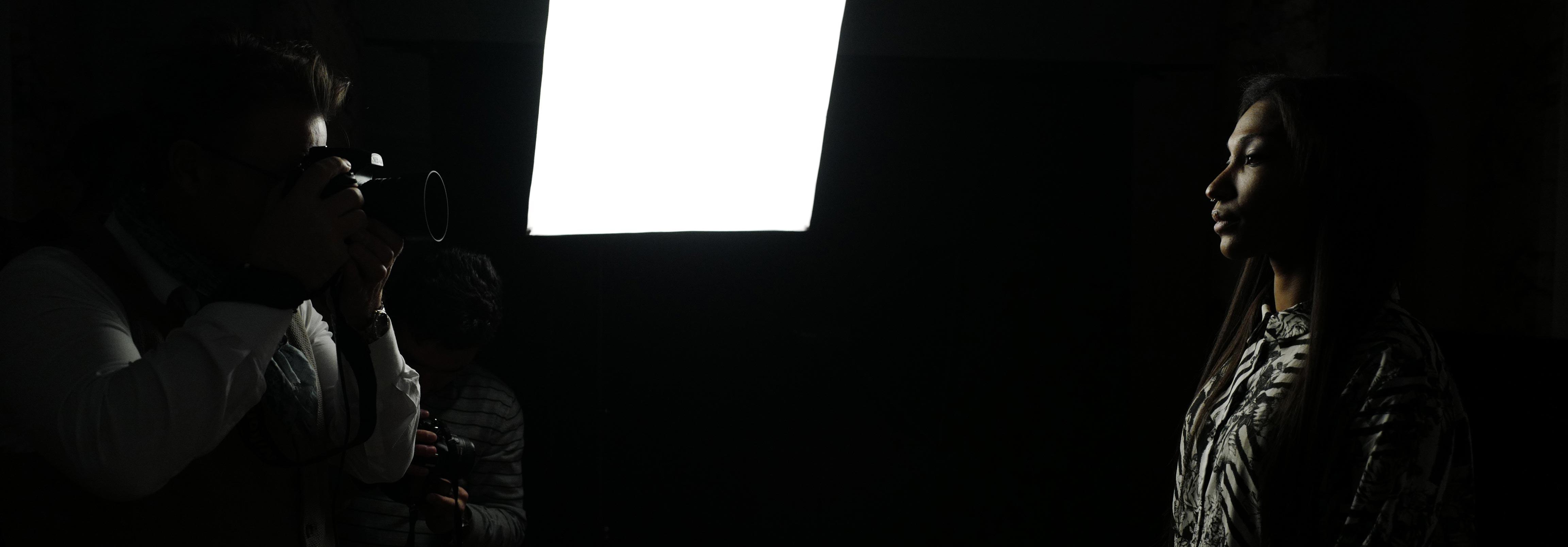 servizi fotografici professionali in studio