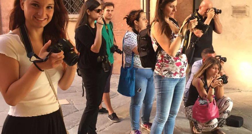 corsi di fotografia Bologna