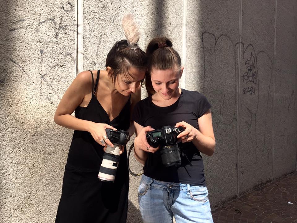 corso di fotografia digitale bologna