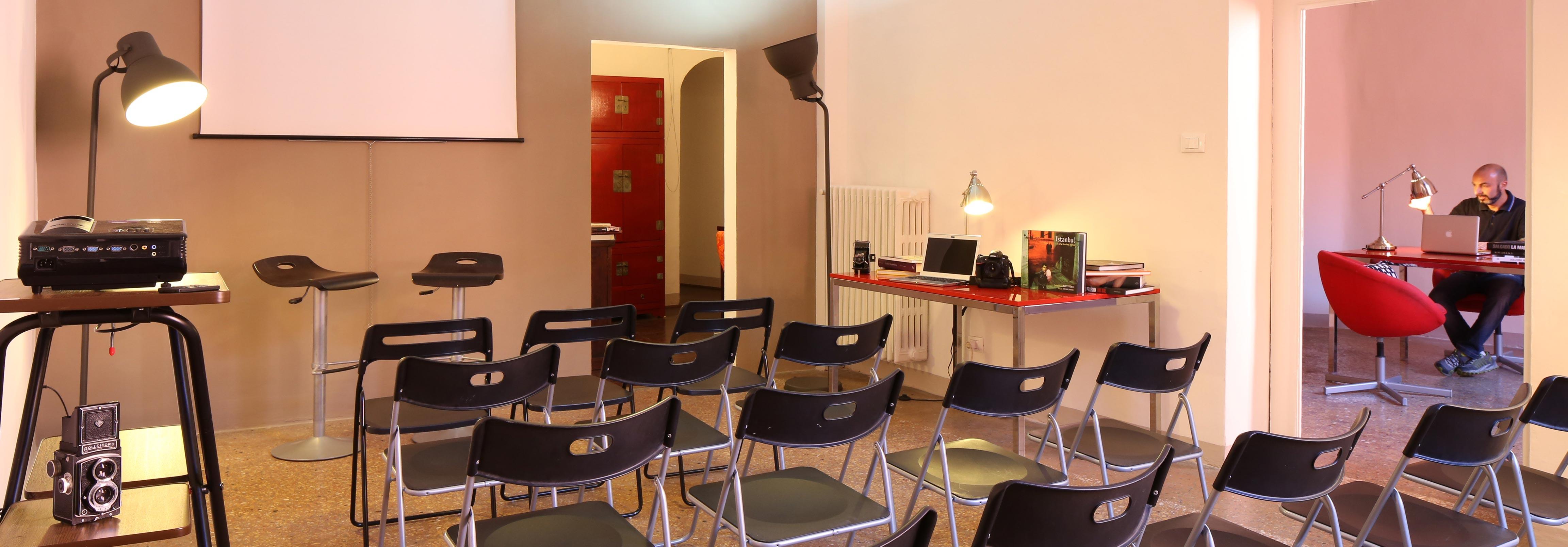 scuola fotografia bologna
